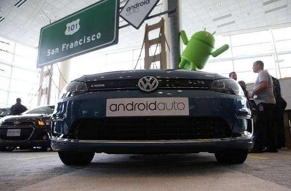 Google Fixes Android Auto Glitch on Oppo Smartphones Involving Black, Freeze Screen