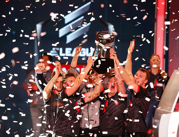 Top 'CS: GO' Teams: Astralis, Evil Geniuses, and More! What Makes 'Counter-Strike' so Competitive?