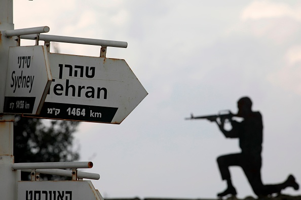 Israel Remote-Controlled AI-Powered Machine Gun Used in Top Iranian Nuclear Scientist Assassination? New Details Revealed