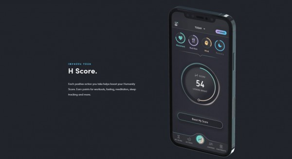 Humanity: Improve Your H Score