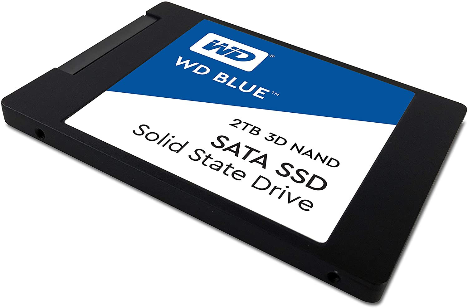 2TB SSD Sells for Just $169 from Western Digital WD Blue  | Is It Worth It?