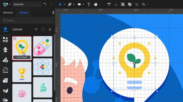 Create Mobile App Animations for Android and iOS With SVGator