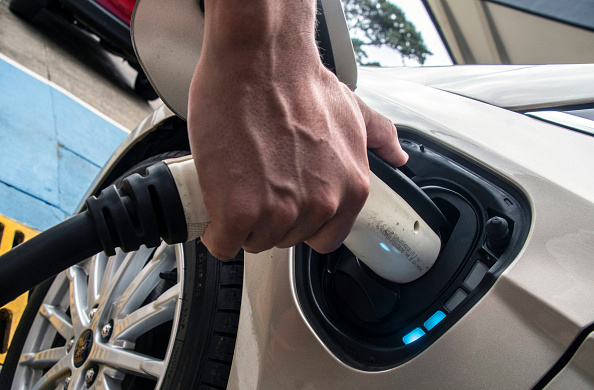 California Autonomous EV Plan Aims To Restrict All Traditional and Hybrid Cars From Operating by 2030!