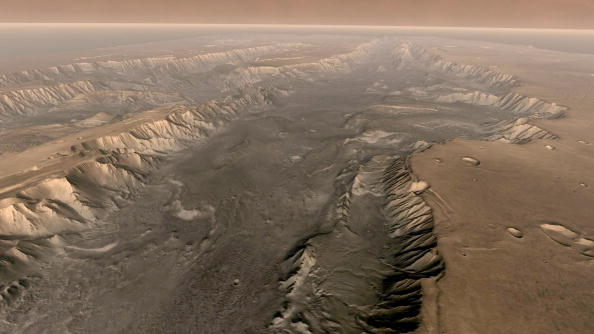 NASA Perseverance Rover's New Mission-Critical Images as Latest Evidence of Water's Existence on Mars