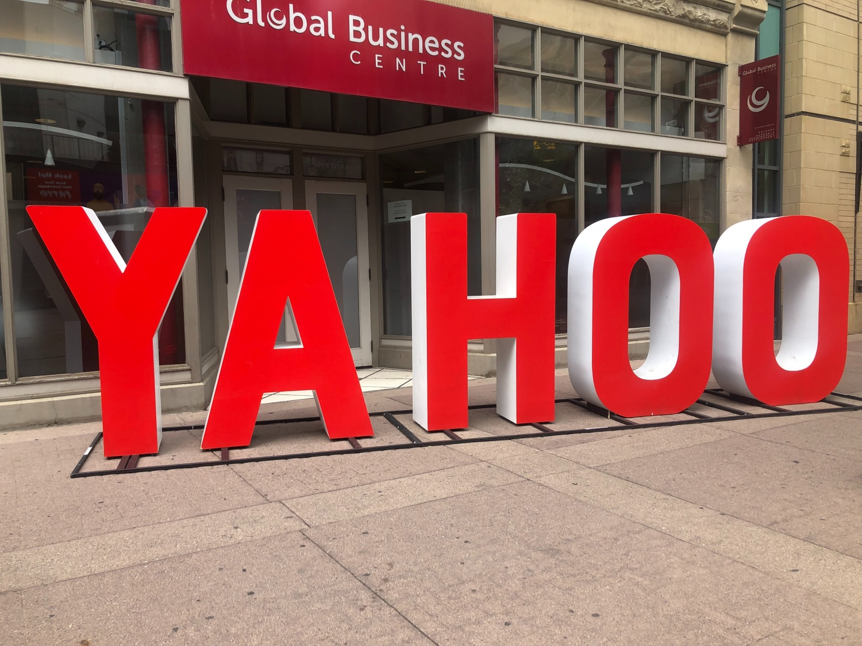 Yahoo Gets Help from Sunrise Creator to Create Calendar App