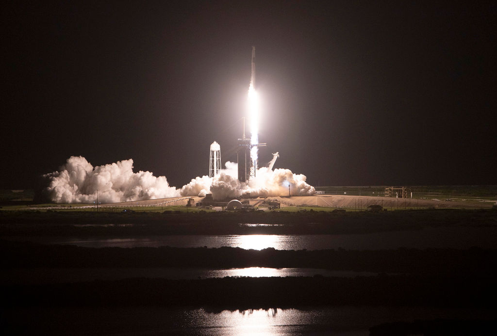 US Space Force Awards SpaceX, Blue Origin, Rocket Lab, ULA $87M Contract for Rocket Testing