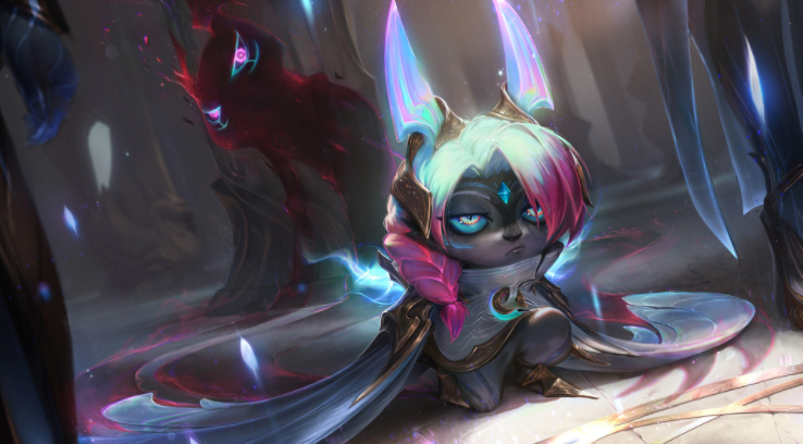 'League of Legends' Patch 11.19 Emergency Vex Nerf Updates Arrive as Riot Games Notices Unfair Gameplay