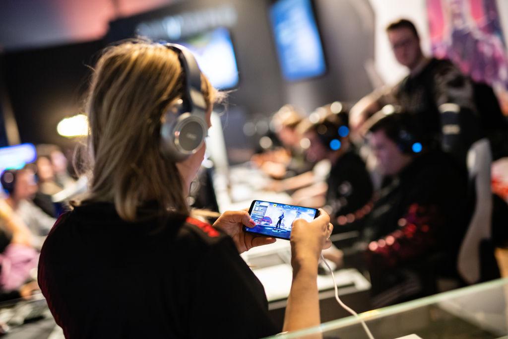 Top 5 Android Games September 2021: 'Final Fantasy IV,' 'Marvel Future Revolution,' MORE