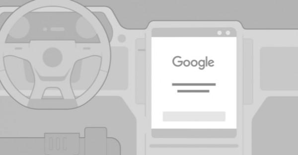 Google Android Auto Interface: Honda to Use New Automotive OS Next Year