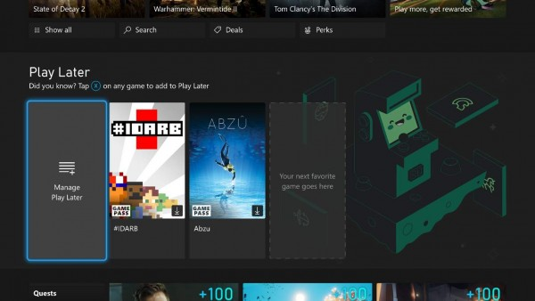 New Microsoft Edge Browser is Coming to Xbox Series X/S, One: Google Stadia Access, Discord Chat, and MORE