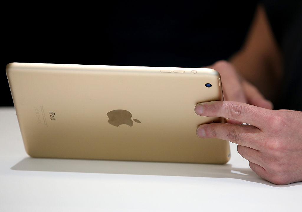 iPad Mini 6 'Jelly Scrolling' Issue Affects Users—Even Apple Demo Units on Display Have it?