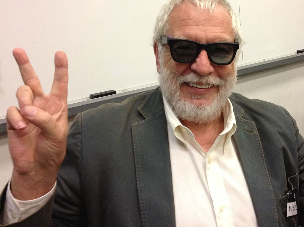 Atari and Chuck E. Cheese Founder to Release NFT | Nolan Bushnell