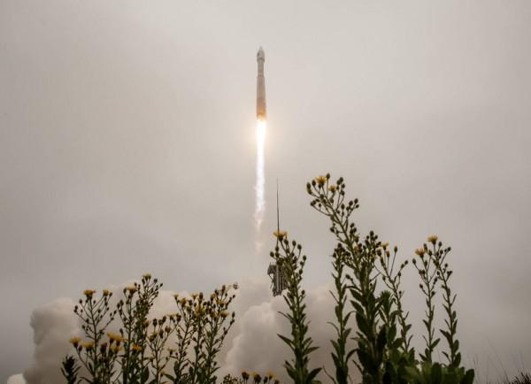 NASA Landsat 9 Launch