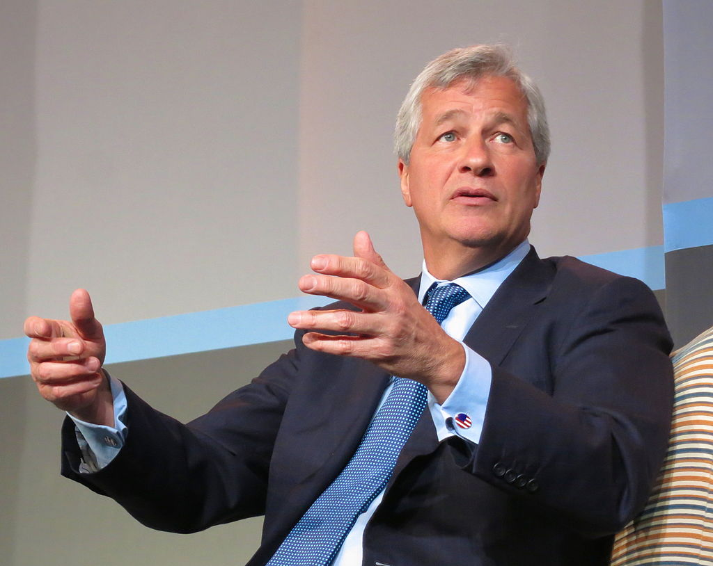 JPMorgan CEO Refuses to Buy Leading Crypto Asset Even If Price Would Rise 10x