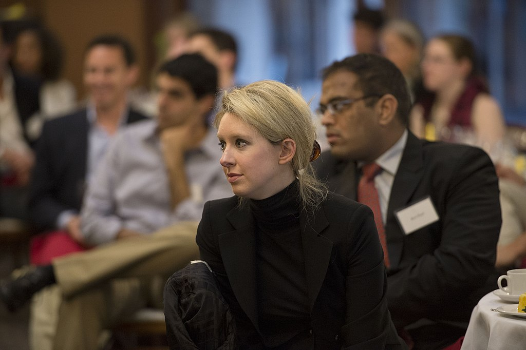 Ex-Theranos Lab Director's Credibility is Being Questioned by Elizabeth Homes