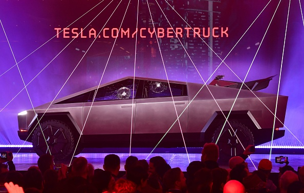 New Tesla Cyberquad Trademark Application Filing Appears! Would the Electric Bike Arrive With Cybertruck?