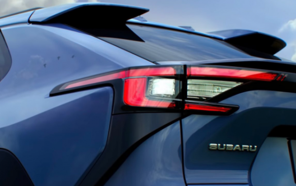 First Subaru EV Solterra's New Details Show Significant Ground Clearance and Other Major Enhancements