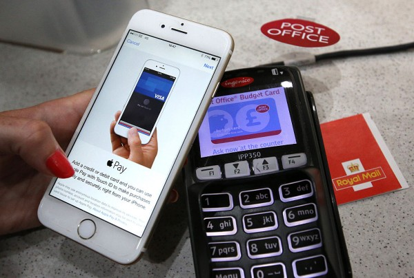 Apple Pay's Security Vulnerability Could Allow Hackers Make Transactions! How to Avoid ASAP