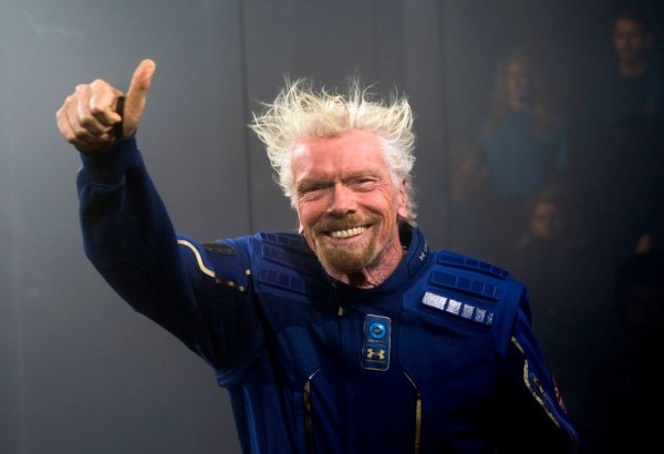 Virgin Galactic: FAA Lifts Spaceflight Suspension after SpaceShipTwo Safety Investigation
