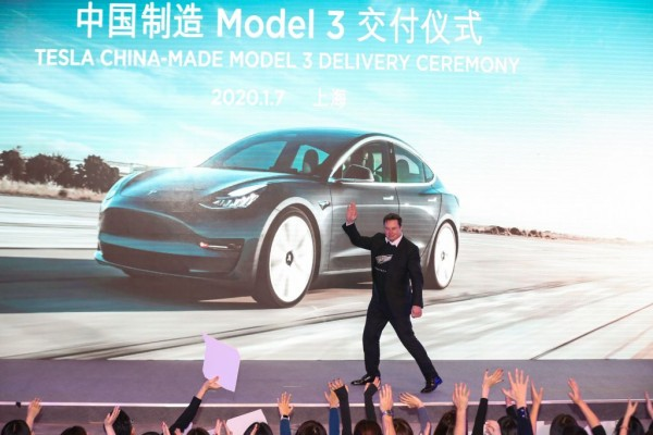 Tesla Sues Former Chinese Customers for Defamation from Online Posts Critical of the EV Firm