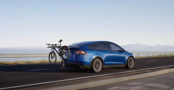 Tesla Misses Delivery of Model X SUVs in Q3 2021, But Few Supplies in Fremont Could Hint on Upcoming Deliveries