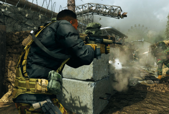 'Call of Duty: Warzone' Realism BR Mode To Return, But Without SBMM! Here's What Streamer JGOD Discovers