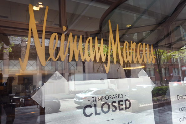 Massive Neiman Marcus System Breach Compromises Millions of Customer! Here are the Leaked Banking Details