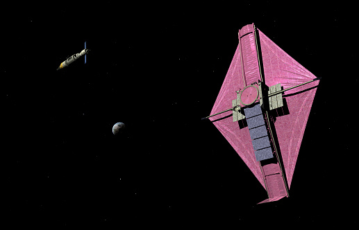 Hubble successor webb
