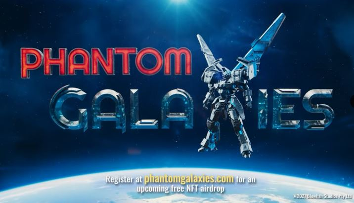 Phantom Galaxies