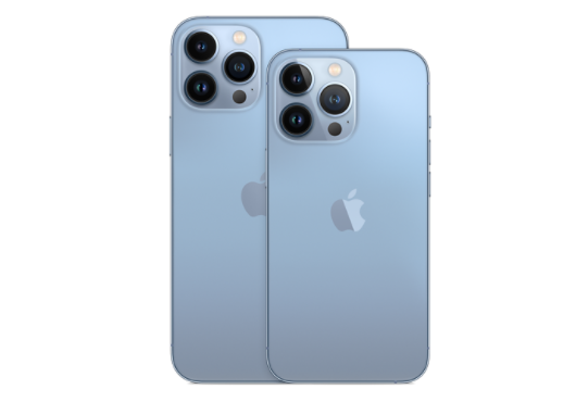 Why is the iPhone 13 Pro More Expensive to Build than the Apple iPhone 12 Pro? Study Finds $21 Difference