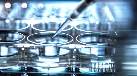 Healthcare biotech