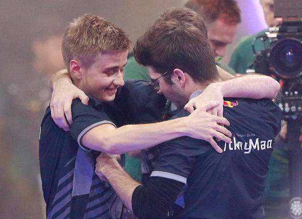 OG's Ceb Will Play in 'Dota 2' TI10! What Will Happen To Micke? Confirmed Full Roster and MORE!