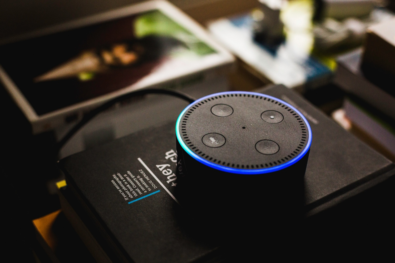Amazon's 'Alexa' Learns to be Patient with New Feature Allowing Users to Take Longer Asking Questions
