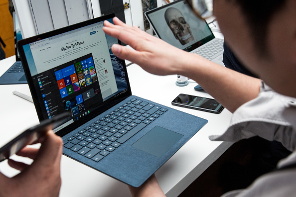 Microsoft Laptop Sale October 2021: List of Models That Have Pre-Installed Windows 11 and Other Details!