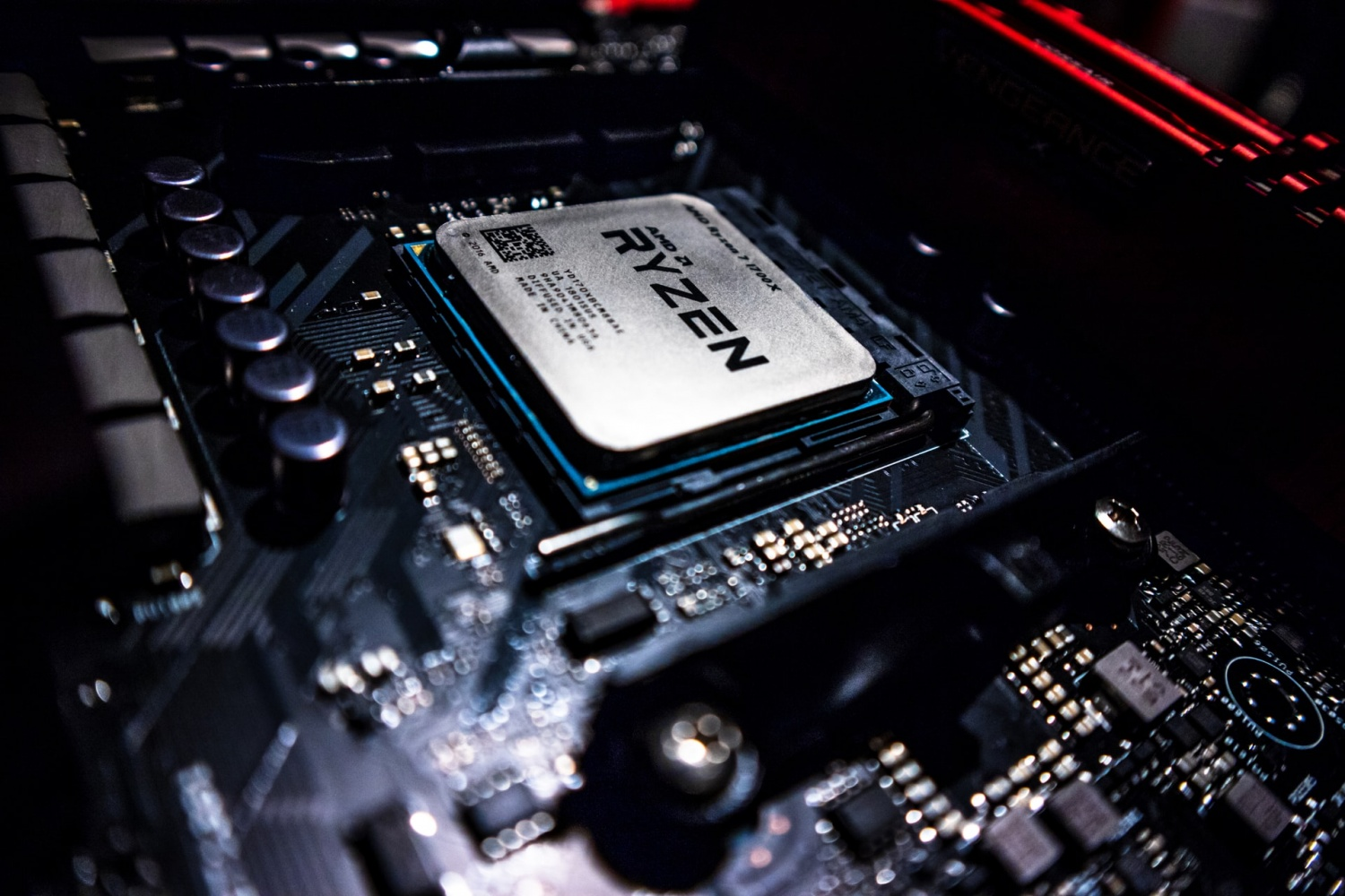 AMD Ryzen Chips Performance Could Drop by 15% on Windows 11 | Fix is Still Coming