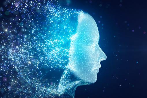 Artificial intelligence art