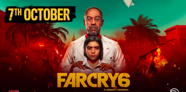 'Far Cry 6' PC's High Resolution Textures Needs 11GB VRAM Graphics Cards —How to Stop Lags