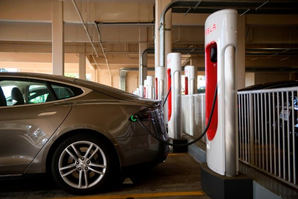 Tesla's CCS Adapter to Release in Korea First—North Americans Have to Wait