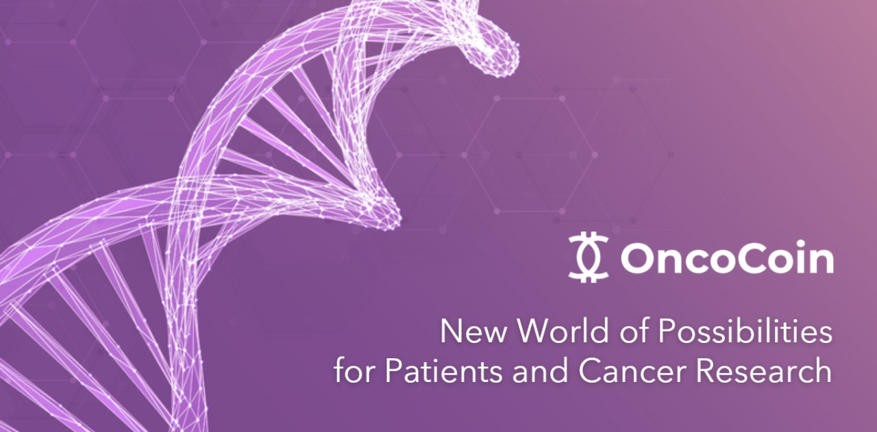 Re-defining the Treatment Journey for Cancer Patients with Blockchain