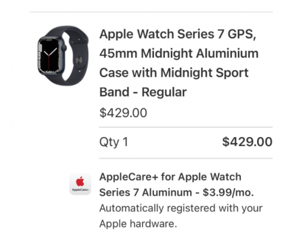 Apple Watch Series 7 Update: Pre-Orders Now Available! AT&T, Verizon, Other Carriers Confirm First Offers