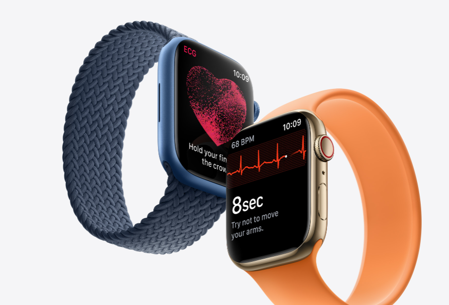 Apple Watch Old Chargers Won't be Compatible with Series 7 Fast Charging System | No 1-Hour Full Charge Feature