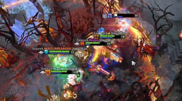 'Dota 2' TI 10 Main Event's Update: Secret Wins Against OG! Hero Scores, Remaining Match Predictions and More!