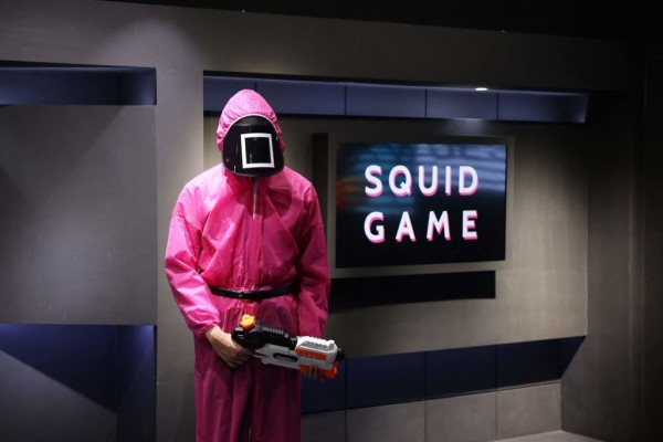 'Squid Game' Smashes Netflix Views, Making it the 'Biggest Series Launch Ever'—Season 2 Coming?