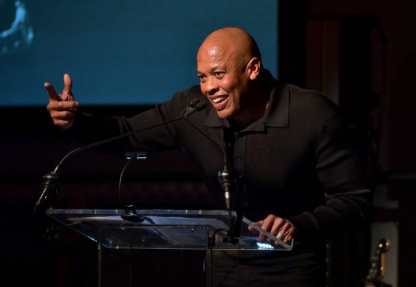 Dr. Dre is rumored to be Making Music for GTA Trilogy