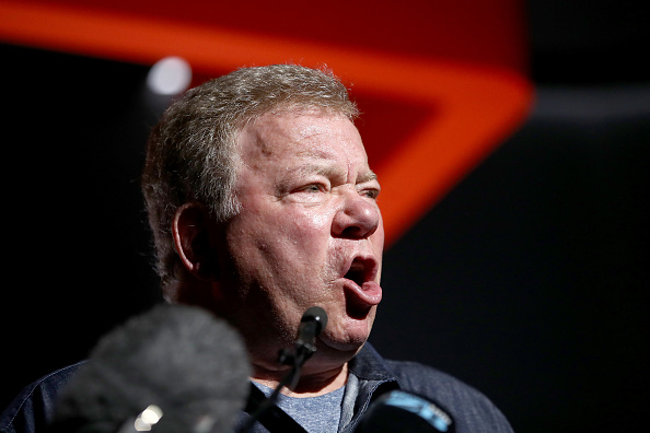 William Shatner Blue Origin Spaceflight Finally To Take Off! Is It Really Safe for Old People To Visit Space?