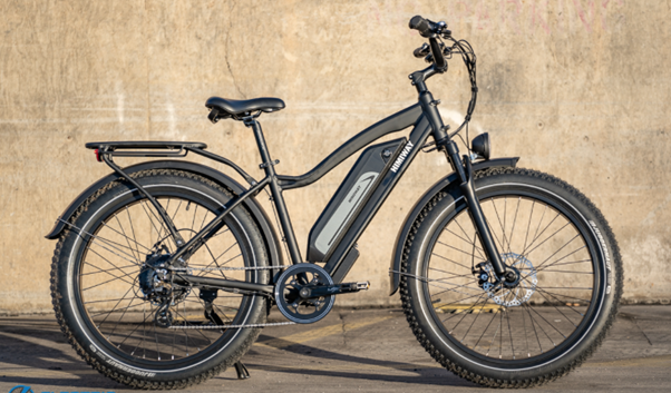 Himiway Cruiser E-Bike Review 2021- What You Need to Know!