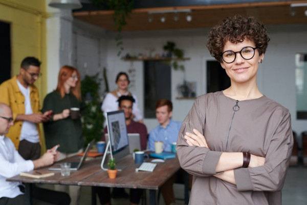 Boosting your company owner's profile