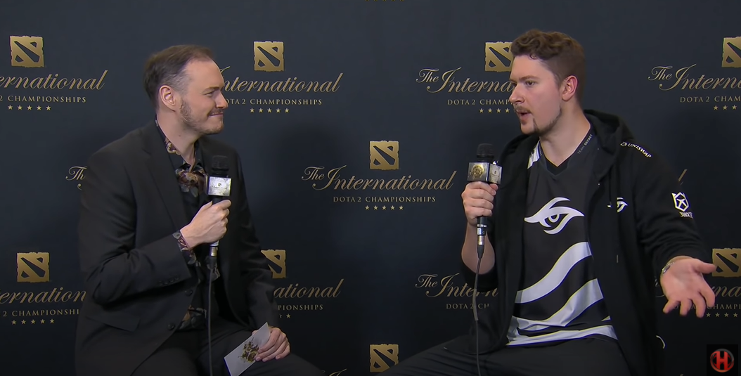 'Dota 2' TI10 Team Secret Update: Puppey Says They are Saving Strategies for The International 10—Mocks OG After Winning