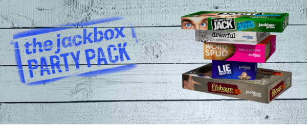 'Jackbox Party Pack 6' FREE to Play for Nintendo Switch Online Amid 'Pack 8's' Release