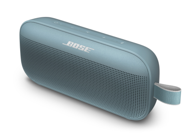 Bose SoundLink Flex Bluetooth Speaker Can Float | Gets IP67-Rated on Liquid and Dust Exposure